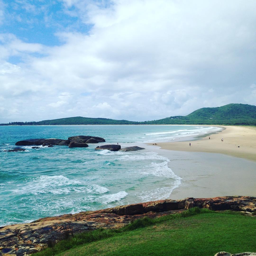 Beautiful spot to stop for lunch southwestrocks beach unspoilt lunchbreakhellip