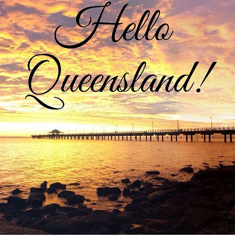 Hello Queensland! We are excited to announce that TRU Pesthellip